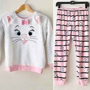 Disney Aristocats sleepwear set
